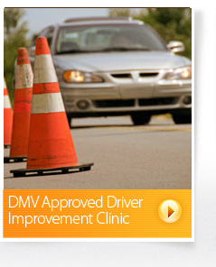 driver improvement clinic